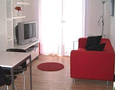 Su residencia en el centro de  Barcelona Barcelona