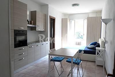 Appartamento in affitto - Lombardia Bergamo