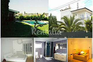 Villa+Pool,hot Gard,Forest, BBQ, 10min esposende Braga