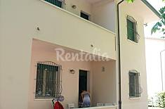 Villa per 4-7 persone a 50 m dalla spiaggia Ravenna