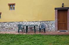 Casa de 4 habitaciones a 19 km de la playa Asturias