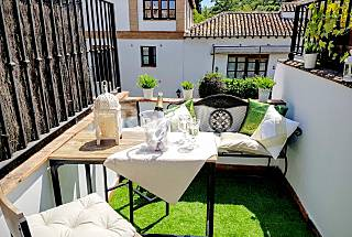Apartment for 4-6 people in the centre of Granada Granada