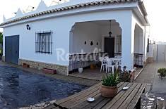 Casa para 4-5 personas Roche-Conil de la Frontera  Cádiz