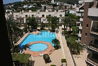 Apartment with 3 bedrooms only 50 meters from the beach Ibiza