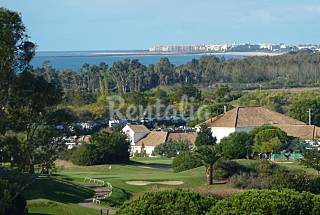 Apart. near golf and beach Huelva