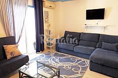 Acogedor apartamento en el edificio con piscina a poca distancia del mar! Alicante