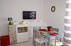 Un dormitorio reformado junto a la calle principal de la ciudad! Alicante