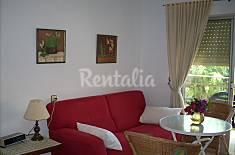 Lo Pagan || cómodo apartamento  750m playa Murcia