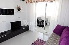 Se alquila estudio renovado cerca de la Playa Del Cura! Superficie de 32 m2. Alicante