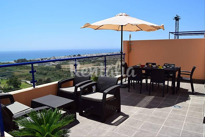 Apartamento en alquiler a 650 m de la playa moj car playa moj car almer a costa de almer a - Apartamentos alquiler mojacar ...