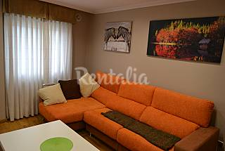 Apartment with 2 bedrooms in the centre of Gijón Asturias