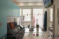 The Embajadores Comfort VII Apartment Madrid