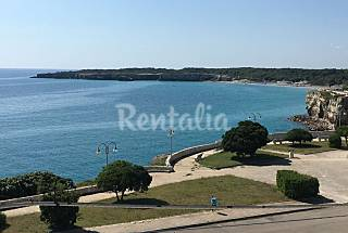Apartment for rent only 400 meters from the beach Lecce