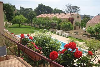 Casa con encanto a 50 m de la playa Girona/Gerona