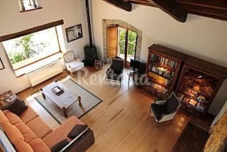 Casa de 6 habitaciones con jardín privado Soria