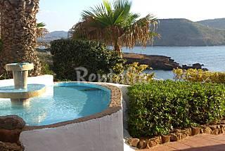 Apartamento de 2 habitaciones Playas de Fornells Menorca