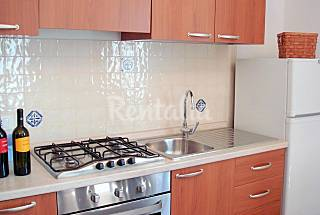 Apartment with 1 bedrooms only 400 meters from the beach Trapani
