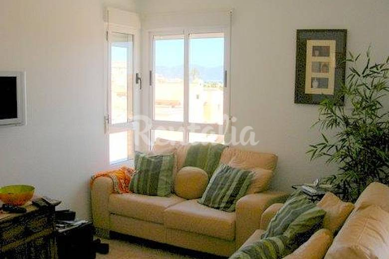 Apartment Living-room Murcia Mazarrón Apartment