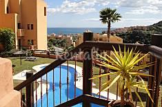 Apartamento para 4 personas a 850 m de la playa Málaga