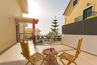 Casa de 3 habitaciones a 500 m de la playa Lisboa