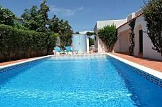 Casa para 4 personas en Lagoa Algarve-Faro
