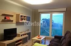 Apartamento en alquiler a 500 m de la playa Lugo