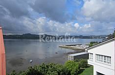 Apartamento de 3 habitaciones a 200 m de la playa A Coruña/La Coruña