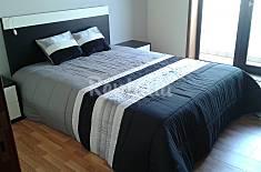 Apartamento para alugar a 300 m da praia Aveiro