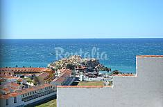 House for 4 people only 1000 meters from the beach Granada