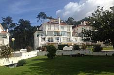 Apartamento para 6-8 personas a 300 m de la playa Pontevedra