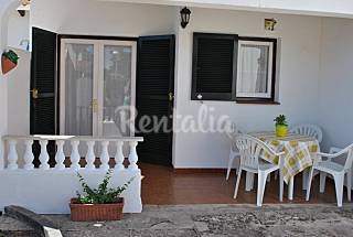 Apartamento de 3 habitaciones a 1000 m de la playa Menorca