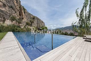 MARIOLA - Villa for 4 people in Alcoi. Alicante