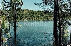 Vivenda com 3 quartos a 2 km do rio Castelo Branco