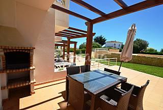 Magnifica V2 c/ piscina e barbecue Albufeira Algarve-Faro