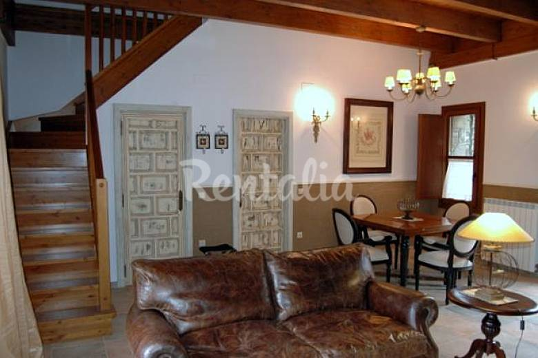 House for 4 people Benasque Huesca