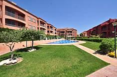 Apartment for 8 people in Catalonia Tarragona