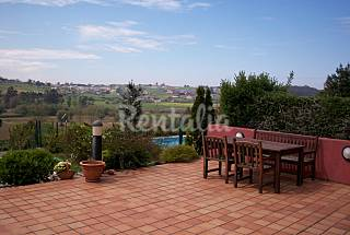 House with 4 bedrooms 3 km from the beach Cantabria