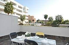 Apartamento para 4 personas en Urbanitzacio Ses Falugues Girona/Gerona