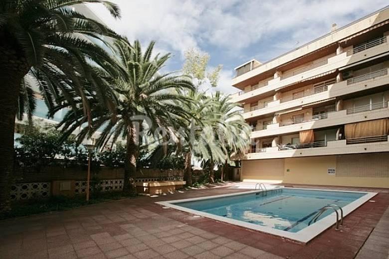 Apartamento en alquiler en barcelona salou tarragona costa dorada - Apartamentos en alquiler barcelona ...