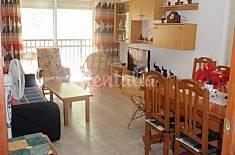 Apartamento para 4-6 personas a 100 m de la playa Murcia