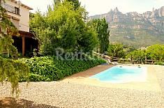 Villa en alquiler en Cataluña Barcelona