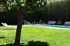 Apartamento en alquiler en Bigues i Riells Tarragona