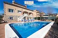 Casa para 10 personas en Aragón Tarragona