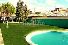 House for rent Rasos de Peguera Barcelona