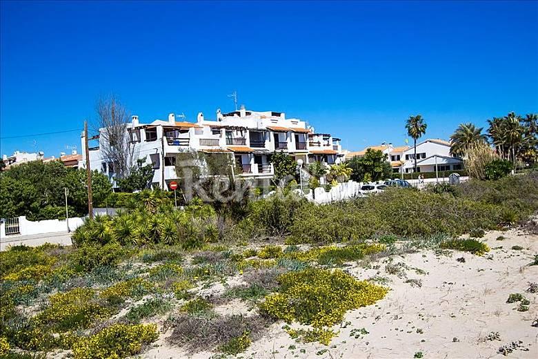 Casa en alquiler en tarragona marina de creixell - Alquiler casas vacacionales costa dorada ...