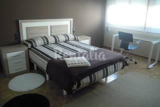 Apartamento para 7 personas en A Coruña centro A Coruña/La Coruña