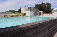 Appartement pour 2 personnes à 5 km de la plage Pontevedra