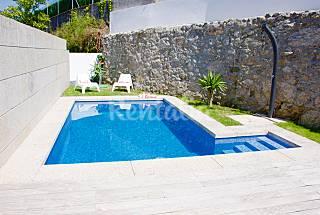 Alquiler vacaciones apartamentos y casas rurales en galicia espa a - Apartamentos con piscina en galicia ...