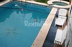 Villa de 8 habitaciones a 150 m de la playa Castellón