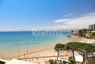Apartamento com 2 quartos a 650 m da praia Tarragona